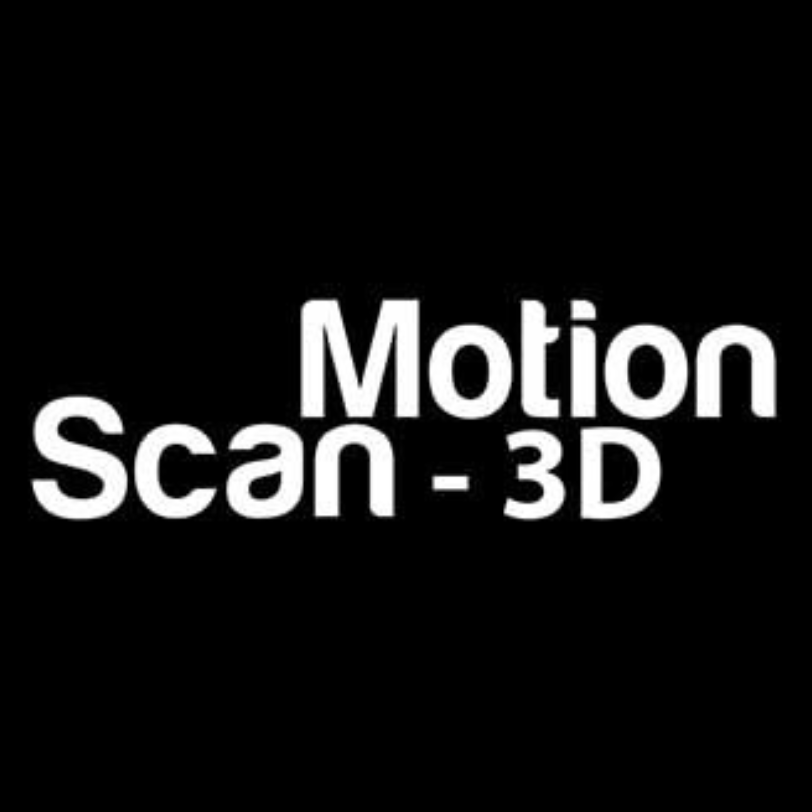 scanmotion3D