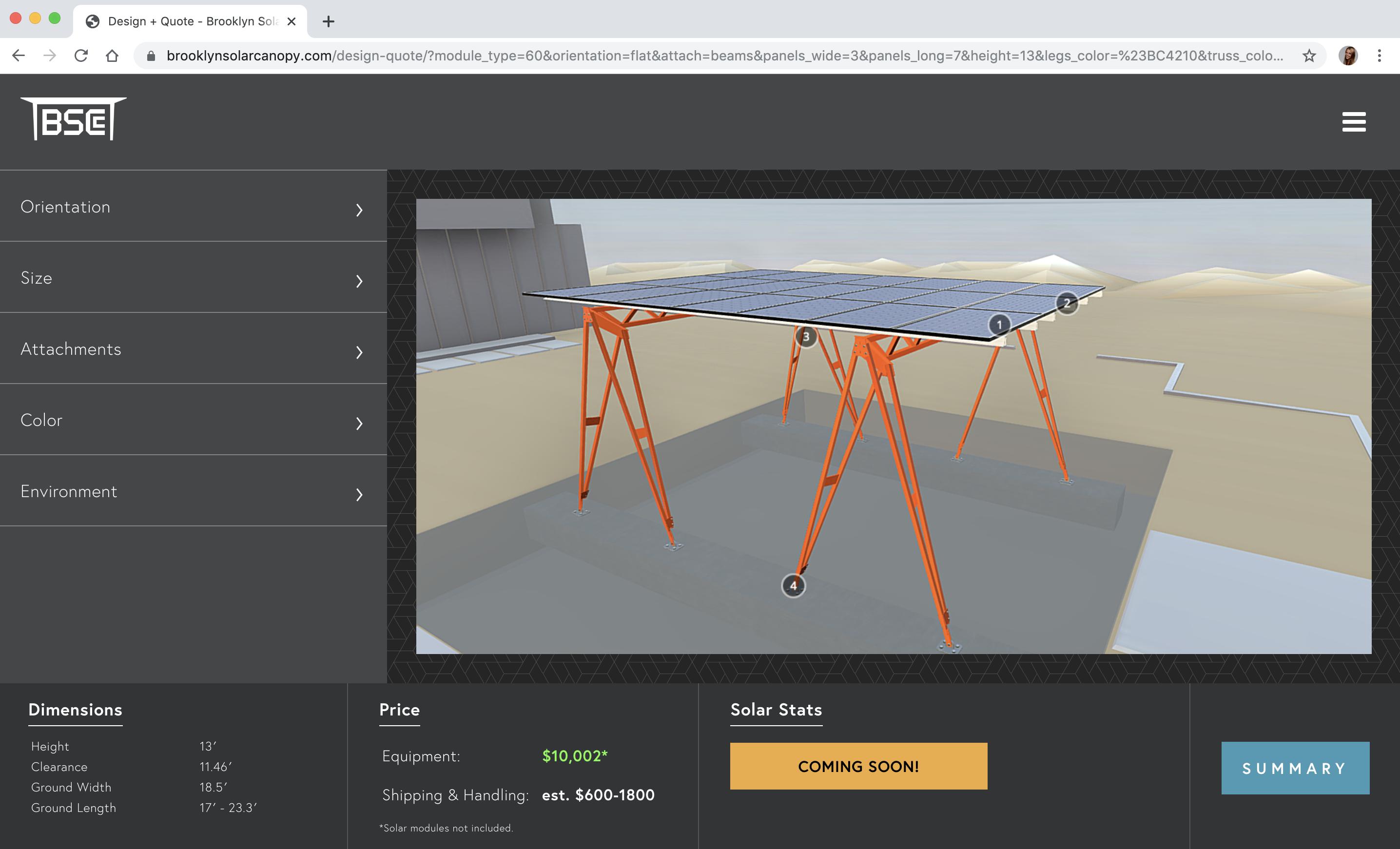 3d product configurator sketchfab