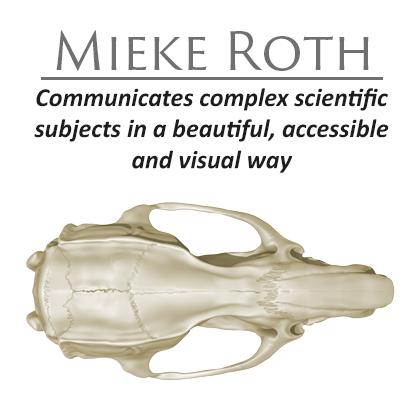 logo - Mieke Roth