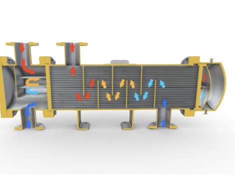 saVRee Leverages 3D Models to Create Immersive Training Modules About Engineering Machines